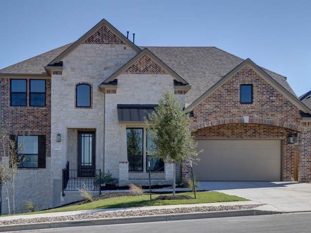 17712 Limestone Spring Lane, Austin, TX 78738 (#1273211) :: The Heyl Group at Keller Williams