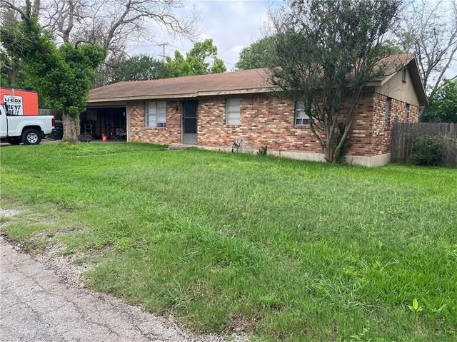 501 Clearview Rd, Georgetown, TX 78626 (#1273735) :: Papasan Real Estate Team @ Keller Williams Realty