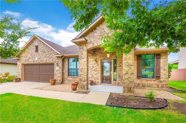 225 Hogg Pecan Pass, Austin, TX 78748 (#1273890) :: Watters International