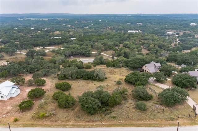 281 Silver Spur Dr, Henly, TX 78620 (#1274503) :: Papasan Real Estate Team @ Keller Williams Realty