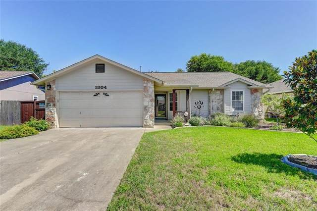 1304 Beth Ln, Round Rock, TX 78664 (#1274721) :: The Heyl Group at Keller Williams