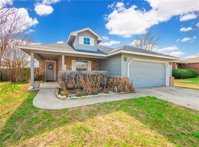 209 Spring Branch Dr, Kyle, TX 78640 (#1274915) :: R3 Marketing Group