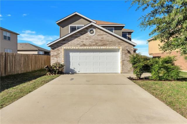 608 Azurite Dr, Jarrell, TX 76537 (#1275623) :: 3 Creeks Real Estate