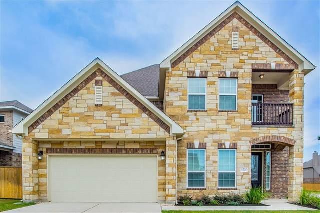 19601 Worthy Farm Ln, Pflugerville, TX 78660 (#1275729) :: Papasan Real Estate Team @ Keller Williams Realty