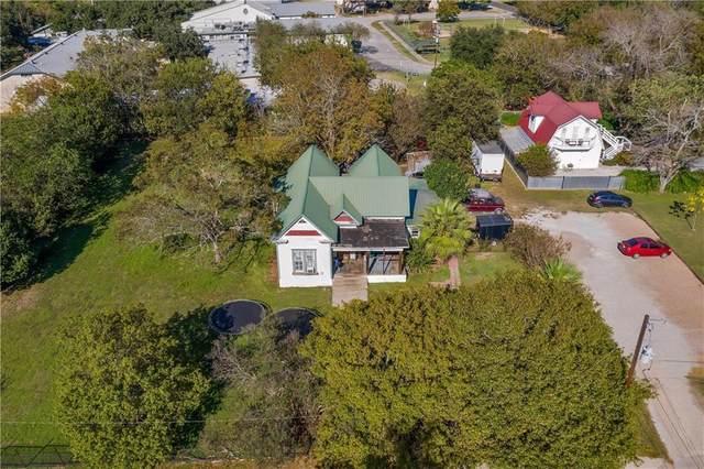 Buda, TX 78610 :: Zina & Co. Real Estate
