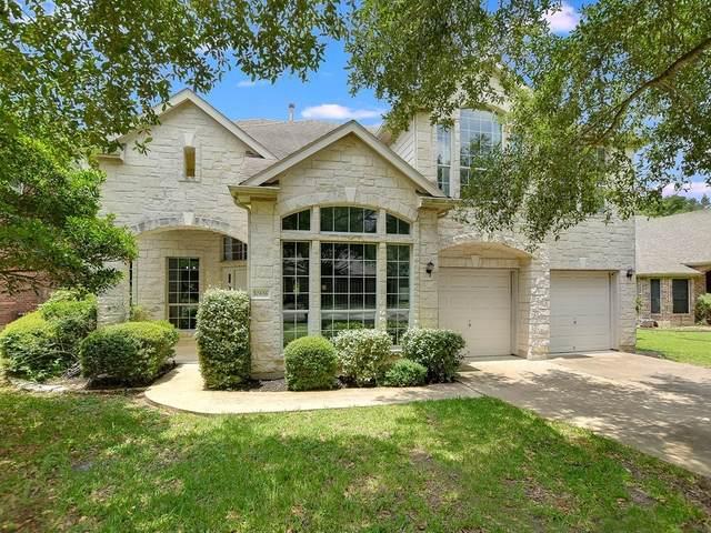 10616 Lord Derby Dr, Austin, TX 78748 (#1277106) :: Umlauf Properties Group