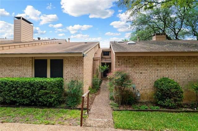 7902 Tealwood Trl, Austin, TX 78731 (#1277826) :: RE/MAX Capital City