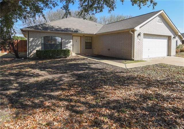 1501 Waterford Dr, Killeen, TX 76542 (#1278125) :: First Texas Brokerage Company