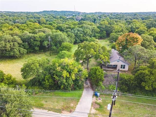 3601 Convict Hill Rd, Austin, TX 78749 (#1278380) :: Tai Earthman | Keller Williams Realty
