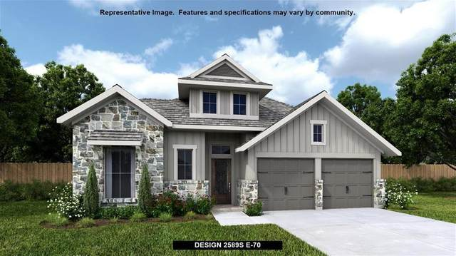 313 Berkeley Pl, Georgetown, TX 78628 (#1278679) :: Lauren McCoy with David Brodsky Properties