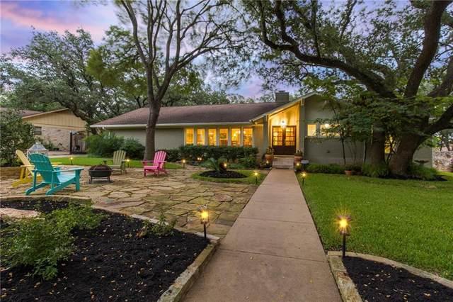 9405 Spring Hollow Dr, Austin, TX 78750 (#1279973) :: Cord Shiflet Group