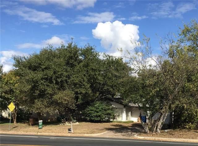 114 Lightsey Rd, Austin, TX 78704 (#1280474) :: 10X Agent Real Estate Team