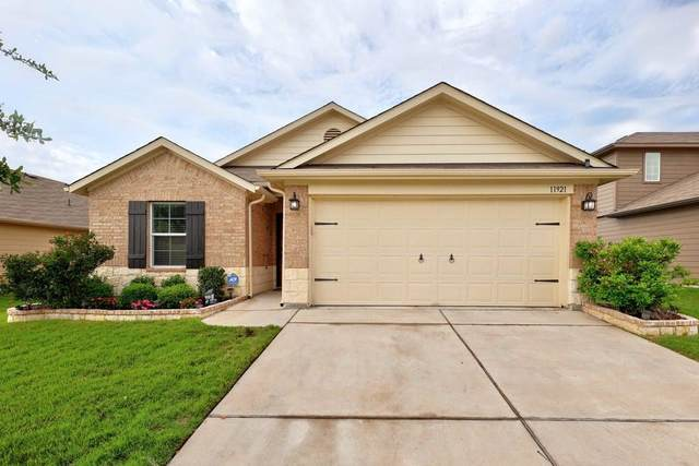 11921 Jamie Dr, Manor, TX 78653 (#1280742) :: The Summers Group