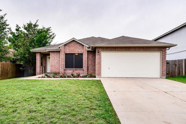 3338 Perch Trl, Round Rock, TX 78665 (#1280786) :: Watters International