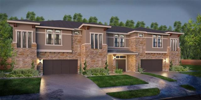 4323 Spicewood Springs Rd #1, Austin, TX 78759 (#1280913) :: The Gregory Group