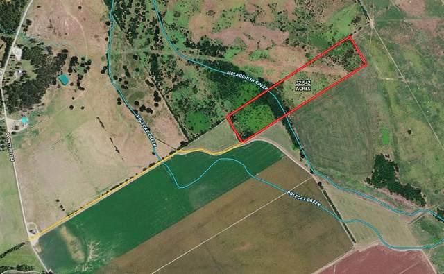 None Hwy 264, Branchville, TX 76520 (#1281015) :: Papasan Real Estate Team @ Keller Williams Realty