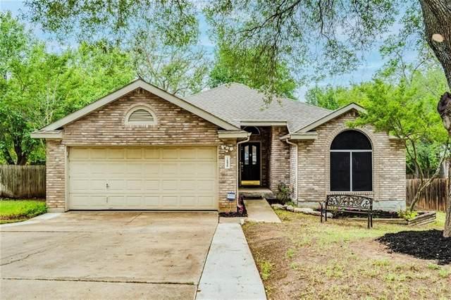 16824 Black Kettle Dr, Leander, TX 78641 (#1281022) :: Ben Kinney Real Estate Team