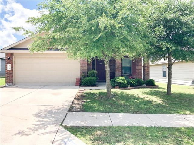 315 Feathergrass Dr, Buda, TX 78610 (#1281217) :: The Heyl Group at Keller Williams
