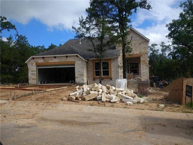 173 Gaston Ln, Bastrop, TX 78602 (#1281722) :: The Perry Henderson Group at Berkshire Hathaway Texas Realty