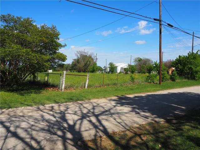 00 S Love Ave, Florence, TX 76527 (#1281797) :: Zina & Co. Real Estate