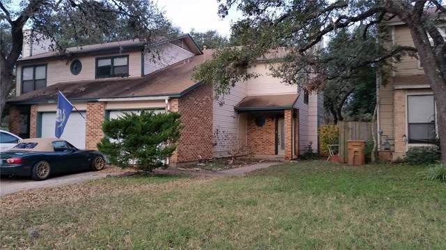 4904 Cana Cv, Austin, TX 78749 (#1281986) :: Watters International