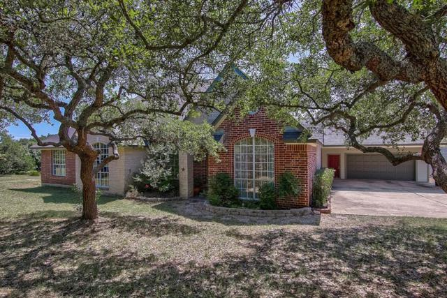 513 S Lariat Cir, Dripping Springs, TX 78620 (#1282151) :: Ben Kinney Real Estate Team