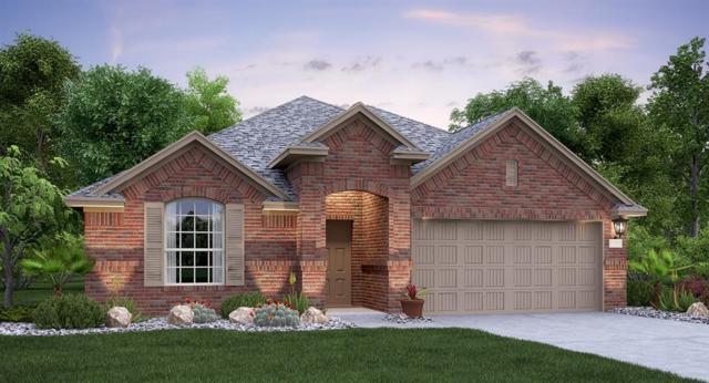 137 Krupp Ave, Liberty Hill, TX 78642 (#1282261) :: Watters International