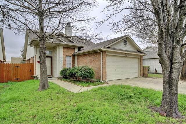 1423 Saint Leger St, Pflugerville, TX 78660 (#1282294) :: The Perry Henderson Group at Berkshire Hathaway Texas Realty