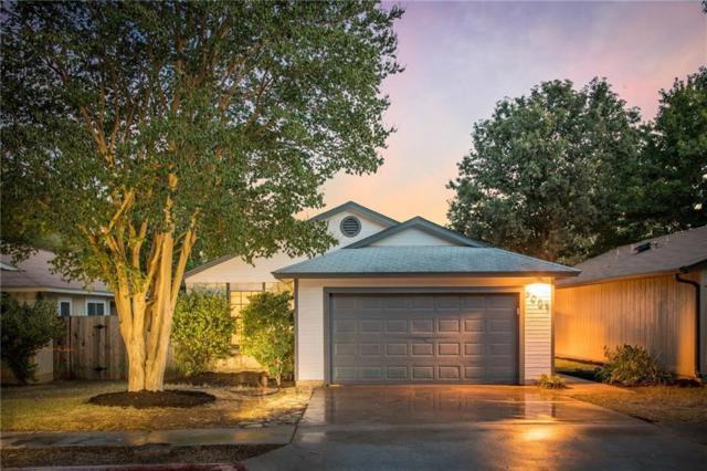 6009 Richard Carlton Blvd, Austin, TX 78727 (#1282534) :: Papasan Real Estate Team @ Keller Williams Realty