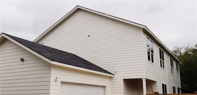 4005 Clawson Rd B, Austin, TX 78704 (#1282687) :: Papasan Real Estate Team @ Keller Williams Realty