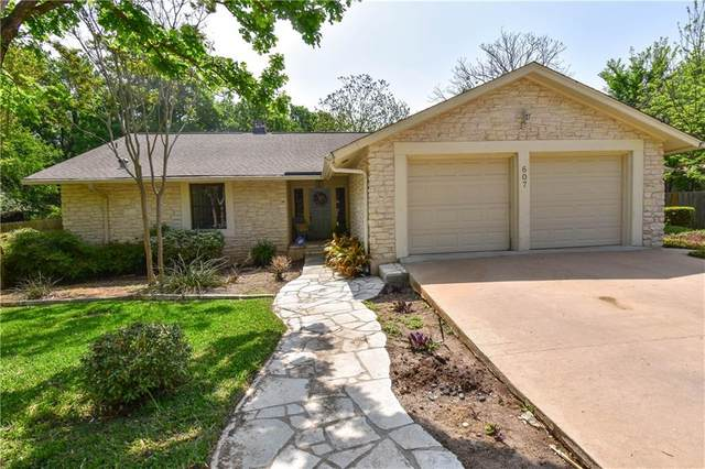 607 Westbrook Dr, Austin, TX 78746 (#1283482) :: The Summers Group