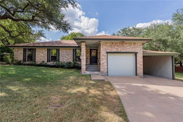 12010 North Oaks Dr, Austin, TX 78753 (#1283601) :: The Perry Henderson Group at Berkshire Hathaway Texas Realty