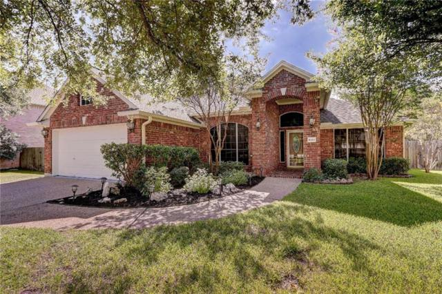 16613 Cordillera Dr, Round Rock, TX 78681 (#1285128) :: The Gregory Group