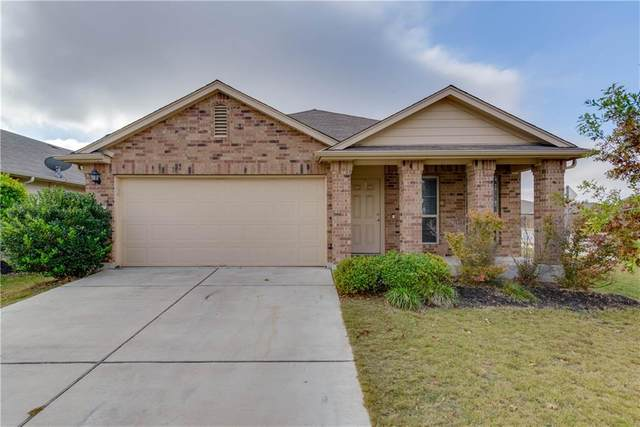 1013 Hawkeye Point Rd, Georgetown, TX 78626 (#1285205) :: The Perry Henderson Group at Berkshire Hathaway Texas Realty