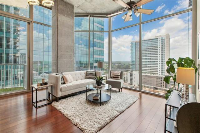 360 Nueces St #1602, Austin, TX 78701 (#1285224) :: Papasan Real Estate Team @ Keller Williams Realty