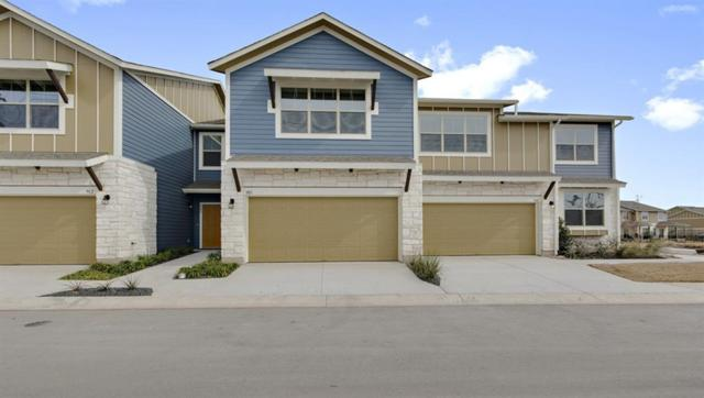 516 E Slaughter Ln #203, Austin, TX 78744 (#1285292) :: Amanda Ponce Real Estate Team
