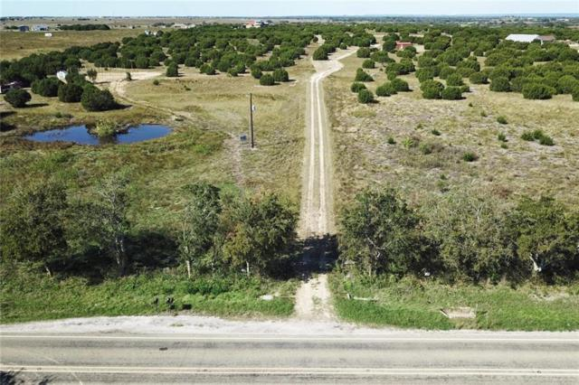 121 Private Road 957, Florence, TX 76527 (#1285647) :: The Smith Team