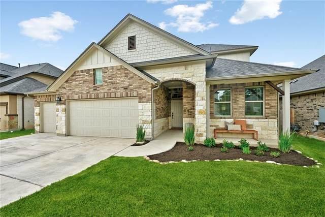 203 Red Granite Rd, Dripping Springs, TX 78620 (#1285897) :: Papasan Real Estate Team @ Keller Williams Realty