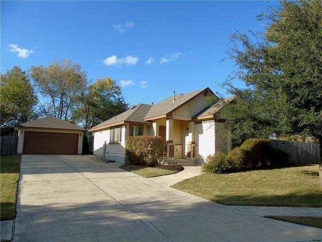 1036 Twin Cv, Kyle, TX 78640 (#1286032) :: The Summers Group
