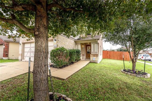 6901 Derby Downs Dr, Austin, TX 78747 (#1286057) :: Watters International