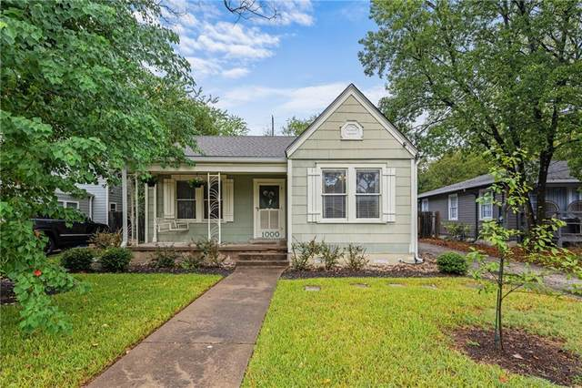 1000 E 38th St, Austin, TX 78705 (#1287054) :: R3 Marketing Group