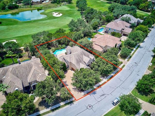 11801 Eagles Glen Dr, Austin, TX 78732 (#1287889) :: RE/MAX Capital City