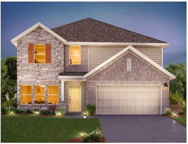 13016 Texana Trl, Manor, TX 78653 (#1287979) :: Papasan Real Estate Team @ Keller Williams Realty