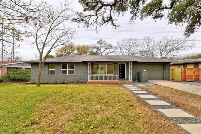 4606 Frontier Trl, Austin, TX 78745 (#1288135) :: The Heyl Group at Keller Williams