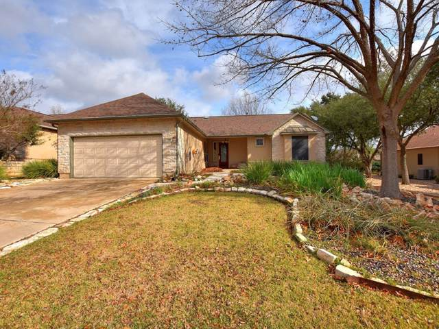 108 Lantana Dr, Georgetown, TX 78633 (#1288608) :: The Perry Henderson Group at Berkshire Hathaway Texas Realty