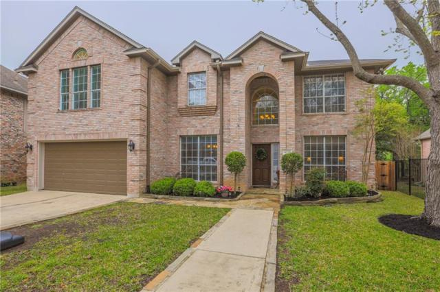 4035 Honey Bear Loop, Round Rock, TX 78681 (#1288609) :: Papasan Real Estate Team @ Keller Williams Realty