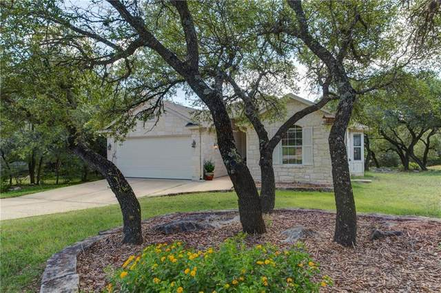 209 Alloway Dr, Spicewood, TX 78669 (#1289278) :: Ben Kinney Real Estate Team