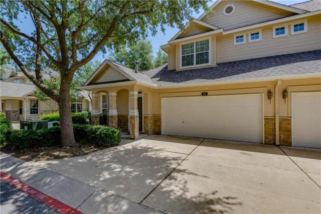 11000 Anderson Mill Rd #60, Austin, TX 78750 (#1289938) :: The Heyl Group at Keller Williams
