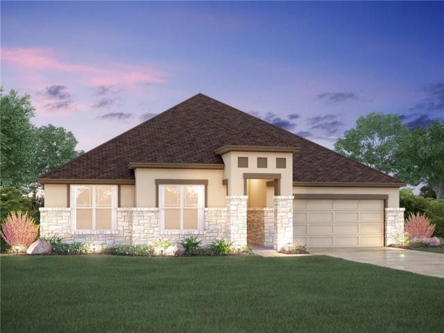 409 Hereford Loop, Hutto, TX 78634 (#1290122) :: Zina & Co. Real Estate