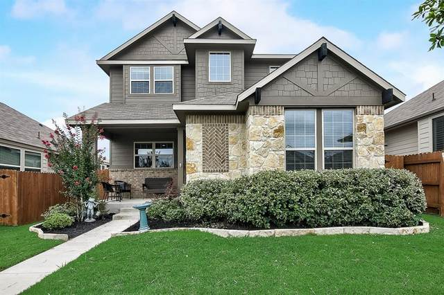 428 S Brook Dr, Leander, TX 78641 (#1290639) :: Papasan Real Estate Team @ Keller Williams Realty